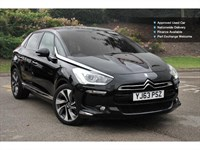 Used Citroen DS3 E-Hdi 115 Airdream Dsport 3Dr Hatchback