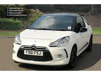 Used Citroen DS3 Vti 16V Dstyle Plus 3Dr Hatchback