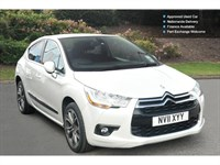 Used Citroen DS4 E-Hdi Airdream Dstyle 5Dr Egs6 Hatchback