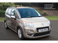 Used Citroen C3 Hdi 16V Exclusive 5Dr Estate