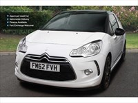 Used Citroen DS3 E-Hdi Airdream Dstyle Plus 3Dr Hatchback