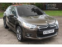 Used Citroen DS4 Hdi Dstyle 5Dr Hatchback