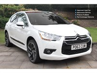 Used Citroen DS4 Hdi Dsport 5Dr Hatchback