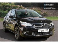 Used Citroen DS4 Hdi [135] Dstyle 5Dr Hatchback