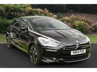 Used Citroen DS5 Hdi Dsport 5Dr Auto Hatchback