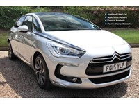 Used Citroen DS5 Hdi Dstyle 5Dr Auto Hatchback