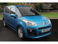 Used Citroen C3 Hdi 8V Vtr+ 5Dr Estate