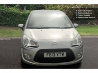Used Citroen C3 Hdi Vtr+ 5Dr Hatchback