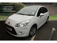 Used Citroen C3 I Vtr+ 5Dr Hatchback