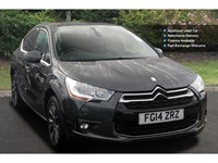 Used Citroen DS4 E-Hdi 115 Dstyle 5Dr Hatchback