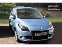 Used Renault Scenic Tce Expression 5Dr Estate
