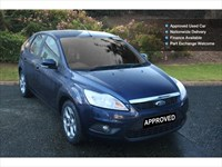 Used Ford Focus Sport 5Dr Auto Hatchback