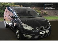 Used Ford Galaxy Ecoboost Titanium 5Dr Powershift Estate