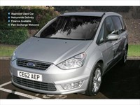 Used Ford Galaxy Tdci 163 Titanium 5Dr Estate