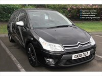 Used Citroen C4 I 16V Vti By Loeb 3Dr Coupe