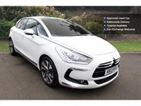 Used Citroen DS5 Hdi Dstyle 5Dr Hatchback