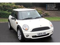 Used MINI Cooper Hatchback One 3Dr
