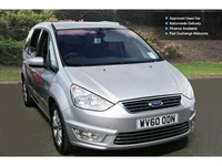 Used Ford Galaxy Tdci 140 Titanium X 5Dr Estate