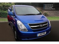 Used Hyundai iLoad Crdi 116Ps Comfort Van