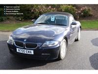 Used BMW Z4 I Se 2Dr Roadster