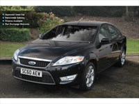 Used Ford Mondeo Sport 5Dr Hatchback