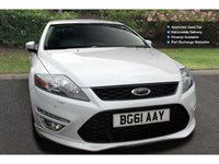 Used Ford Mondeo Ecoboost Titanium X 5Dr Powershift Hatchback