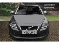 Used Volvo S40 D Drive R Design 4Dr Saloon