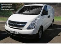 Used Hyundai iLoad Crdi 116Ps Comfort Van [6]