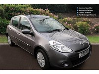 Used Renault Clio Vvt Expression 5Dr Auto Hatchback