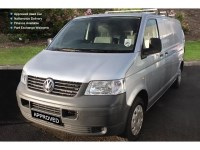 Used VW Transporter Tdi Pd 130Ps Van