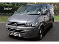 Used VW Transporter Tdi 102Ps Van