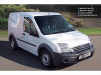 Used Ford Transit Low Roof Van Tdci 75Ps