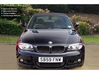 Used BMW 118i 1-series M Sport 2Dr Convertible