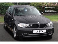 Used BMW 118d 1-series Se 5Dr Hatchback