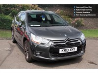 Used Citroen DS4 Hdi 115 Dstyle 5Dr Hatchback
