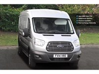 Used Ford Transit H2 Van Tdci 125Ps