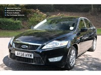 Used Ford Mondeo Zetec 5Dr Hatchback