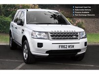 Used Land Rover Freelander Td4 Gs 5Dr Station Wagon