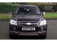 Used Chevrolet Captiva Vcdi Ltx 5Dr Auto [7 Seats] Estate