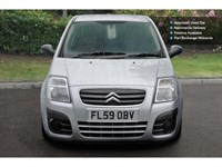 Used Citroen C2 Hdi Vtr 3Dr Hatchback