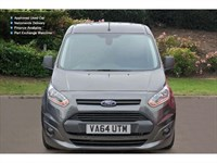 Used Ford Transit Connect Tdci 95Ps Trend Van