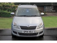 Used Skoda Fabia Tsi Se 5Dr Estate