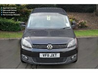Used VW Caddy Tdi 102Ps Kombi Van