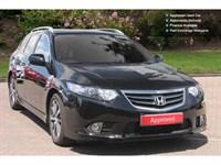 Used Honda Accord I-Dtec Es Gt 5Dr Estate