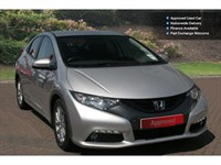Used Honda Civic I-Dtec Es 5Dr Hatchback