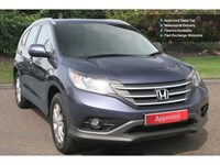 Used Honda CR-V I-Dtec Se-T 5Dr Estate