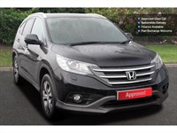 Used Honda CR-V I-Dtec Sr 5Dr 2Wd [sat Nav] Estate