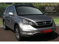 Used Honda CR-V I-Vtec Ex 5Dr Estate