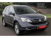 Used Honda CR-V I-Vtec Ex 5Dr Auto [advanced Safety Pack] Estate
