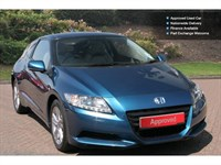 Used Honda CR-Z Ima S 3Dr Coupe